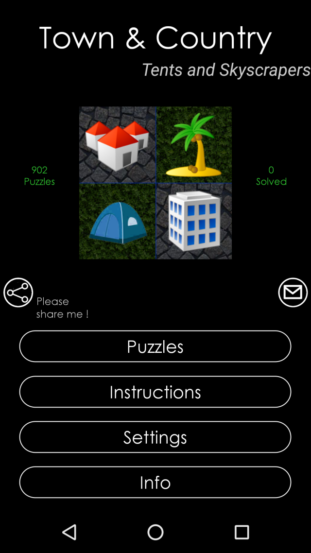 logic games screenshot