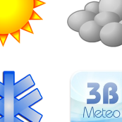 Previsioni 3BMeteo per Windows Phone
